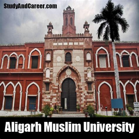 Aligarh Muslim Mba Ranking by Top 10 Universities Of India Diy Study And Career