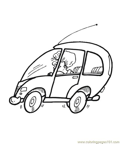cars land coloring pages coloring pages old car transport gt land transport free