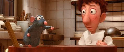 the kitchen 2012 safety and the movies ratatouille work smart work safe