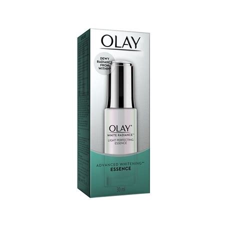 Olay White Radiance Cellucent White Essence olay white radiance light perfecting essence olay philippines
