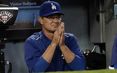 dodgers agree to part ways with don mattingly
