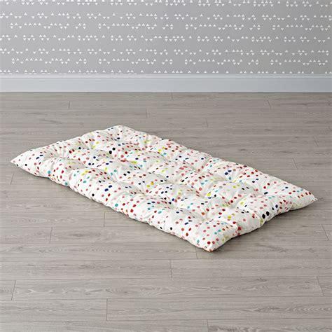 tufted floor cushion tufted floor cushion the land of nod