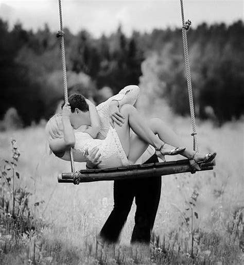 swinging couple pictures 79 best images about kisses on pinterest young love the