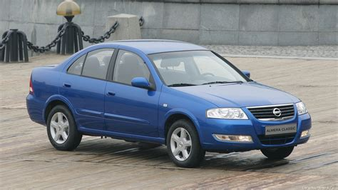 nissan almera my nissan almera 3dtuning probably the