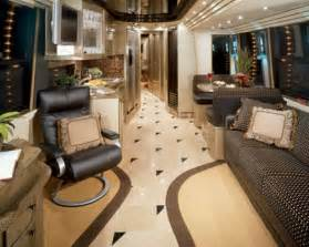 Home Interior Sales Prevost Rv Motorhomes For Rent Or Lease With Private