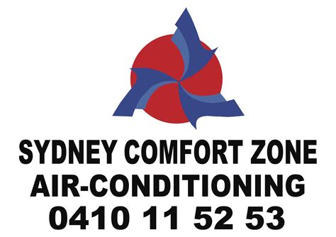sydney comfort zone air conditioning electricians