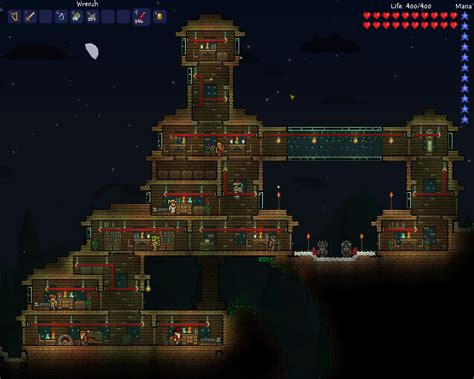 terraria house terraria housing wiki myideasbedroom com