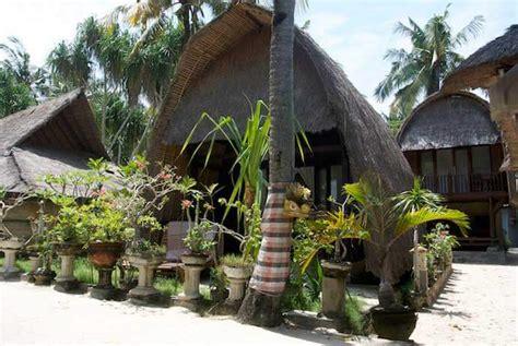 tattoo hut bali reviews lumbung bali huts in nusa lembongan our review almost