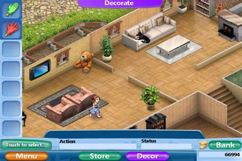 house layout for virtual families 2 free download game virtual families 2 our dream house full