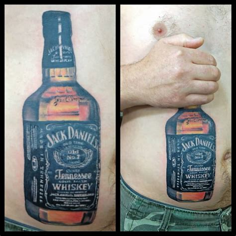 alcohol tattoo 45 wonderful tattoos ideas