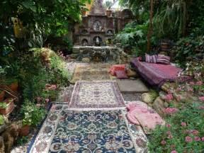 burda garten jeffrey bale s world of gardens building a pebble mosaic