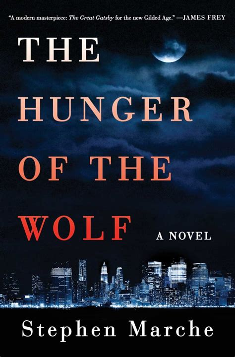 wolf hunger swat books five books to read right now sharp magazine