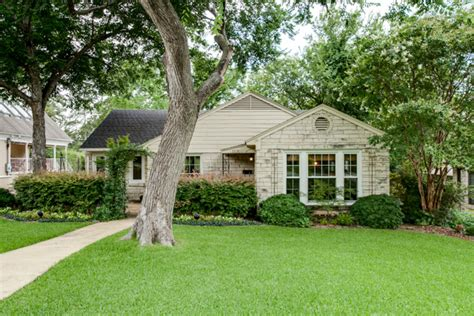 oak cliff kessler park dallas homes for sale