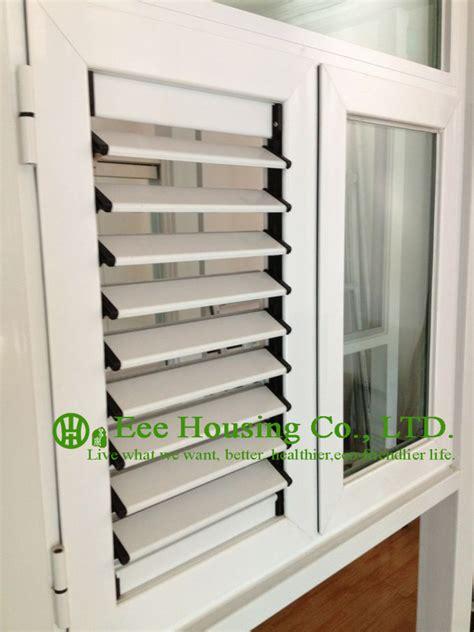 aluminum window what cleans aluminum louver blade shutter window aluminum louver shutter