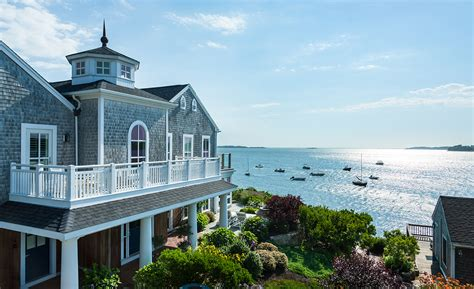 hotels cape cod massachusetts wequassett resort and golf club luxury hotel in cape cod