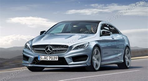 Clé Office 2013 Valide by Mercedes Baby Saloon Due For January 2013 Debut Car