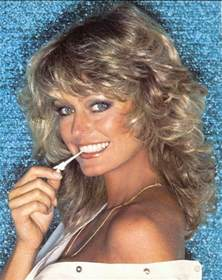 farrah fawcett hair color farrah fawcett actresses portraits pinterest