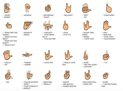 how to a deaf signals a keyboard app for sign language buzzfeed news