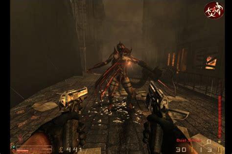 Kaset Bd Ps4 Killing Floor patriarch gameplay stills image killing floor mod