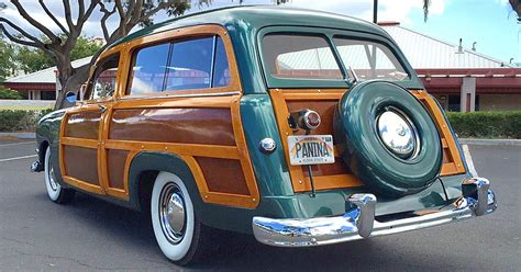 1950 ford country squire 1950 ford country squire woodie woody custom deluxe series