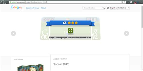 soccer highest score what is your highest score in soccer doodle quora
