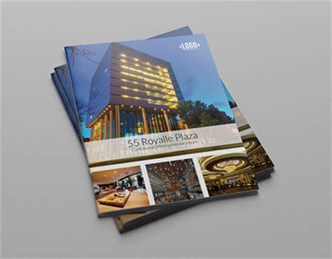 Offering Memorandum Indesign Template On Behance Real Estate Investment Memorandum Template