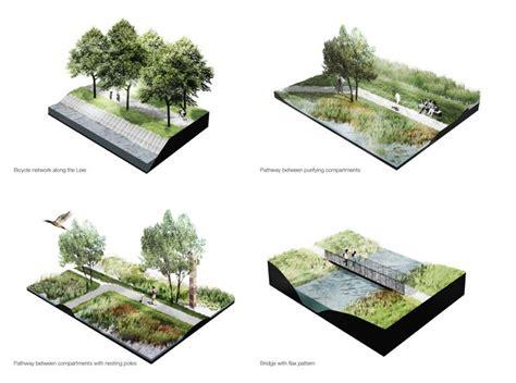 landscape diagram 338 best landscape concept diagrams images on