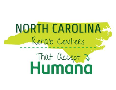 Detox Centers That Take Unitedhealthcare by Rehab Centers That Accept Humana Insurance In Carolina
