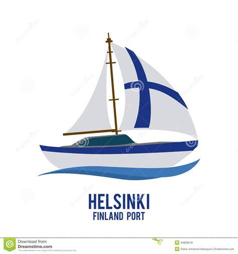 design management finland finland design stock vector image 44859518
