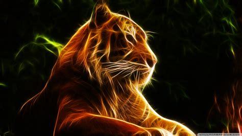 Abstract Tiger Wallpaper | abstract tiger hd wallpapers