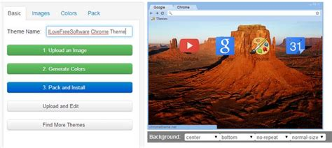 theme creator chrome online 4 google chrome theme management extensions