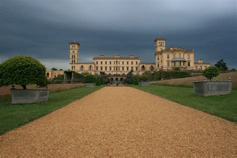 Osborne House by Osborne House Isle Of Wight The Savvy Crafter