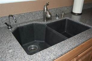 Kitchen Sinks Granite Granite Sink