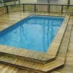 personal lap pool portable lap swimming pools backyard design ideas