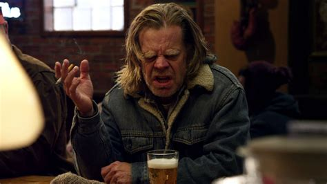 frank gallagher shameless the genius of frank gallagher