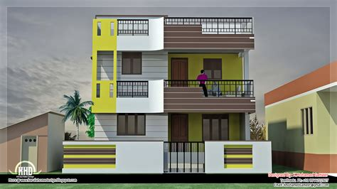 front elevations of indian economy houses indian house front elevation models joy studio design