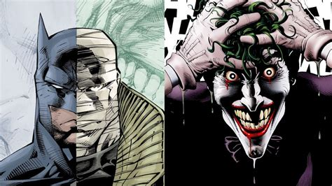 best comics top 10 batman comics you should read