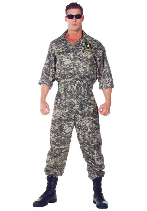 Jumpsuit Armi Army u s army jumpsuit