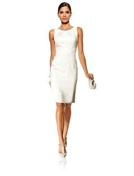 hochzeitskleid heine heine kleid standesamt pinterest hochzeitskleid