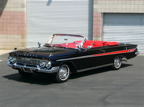 1961 chevy impala 409 convertible for sale autos post