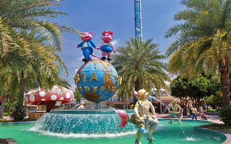 theme park thailand top 6 amusement parks best theme parks in asia living