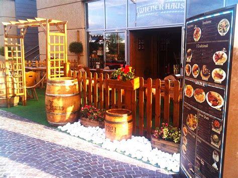 ristoranti porta di roma ristorante wiener haus galleria commerciale porta di