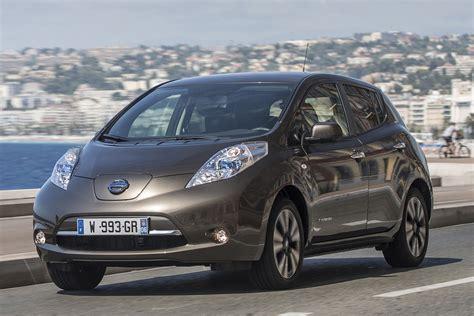 nissan leaf battery range nissan leaf range extender battery 28 images cars with