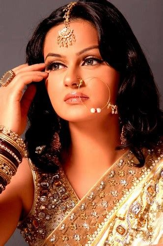 Simple Indian Bengali Bridal Makeup