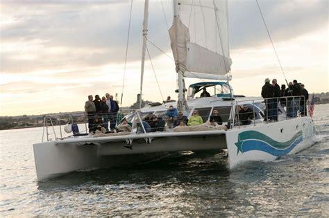 aolani catamaran san diego 23 best aolani catamaran sailing sd images on pinterest