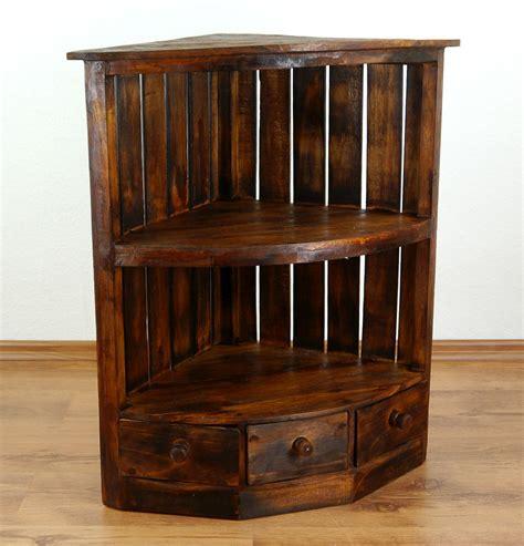 Gardinen Kaufen Günstig by K 252 Che Eckregale Aus Holz G 195 188 Nstig Kaufen Bei Ebay