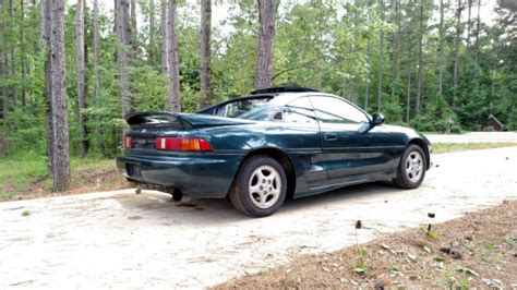free car manuals to download 1992 toyota mr2 windshield wipe control toyota mr2 mid engine sports car 1992 aquamarine pearl for sale jt2sw21m6n0015056 1992 toyota