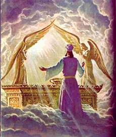 Tabernacle Curtains Christ S Intercessory Ministry In The Heavenly Sanctuary