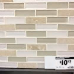 Home Depot Kitchen Backsplashes by Kitchen Backsplash Idea Home Depot Kitchen Ideas