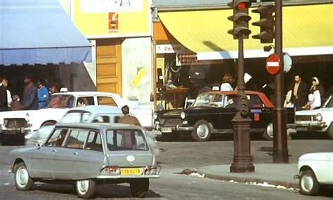 voles wagon imcdb org 1965 citro 235 n ami 6 in quot baisers vol 233 s 1968 quot
